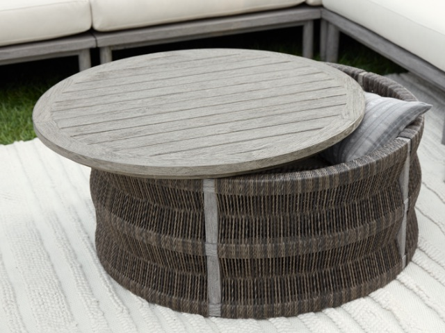 Shop Outdoor Coffee and End Tables