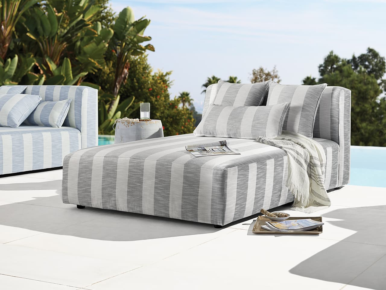 Shop Outdoor Chaises and Lounges