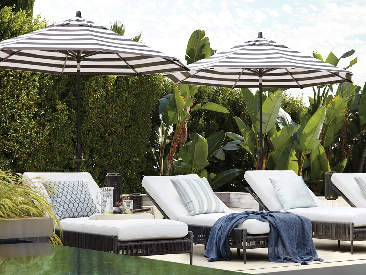 Shop Outdoor Umbrellas