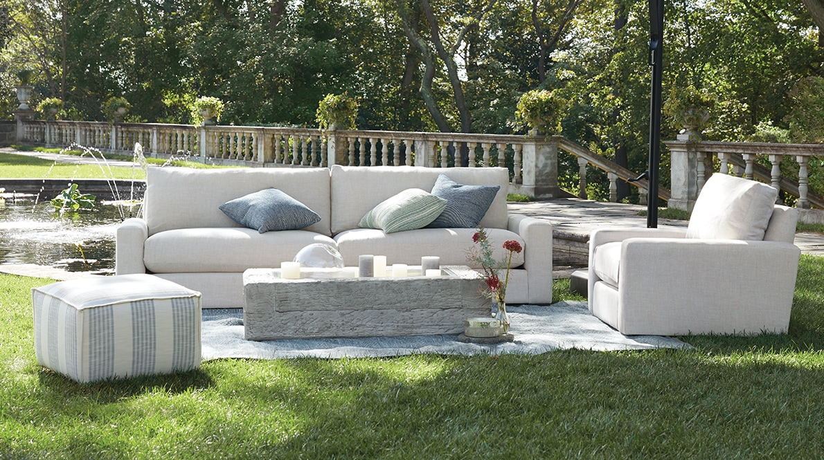 Shop Outdoor Sofas