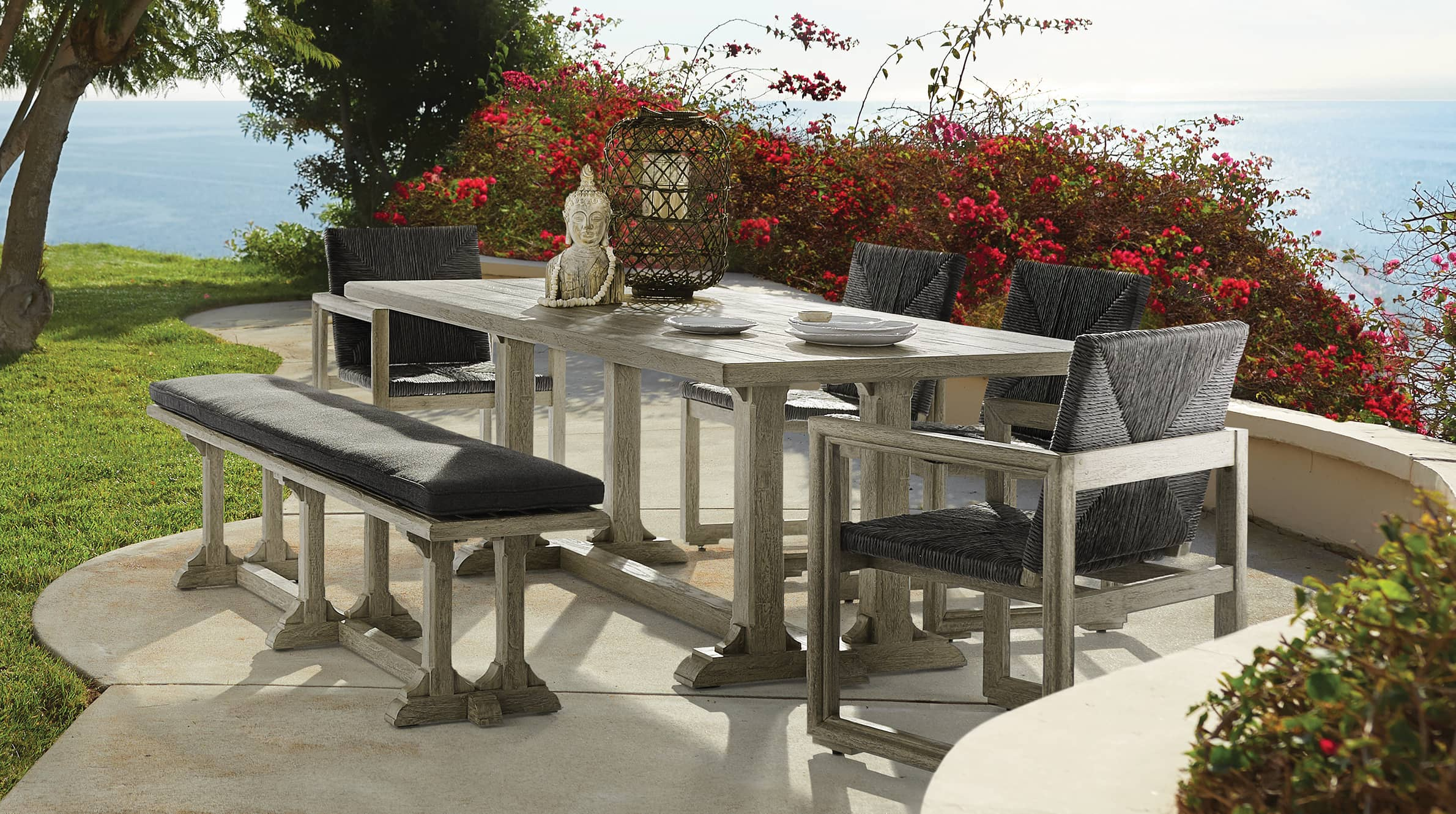 Shop Outdoor Dining and Bar Tables