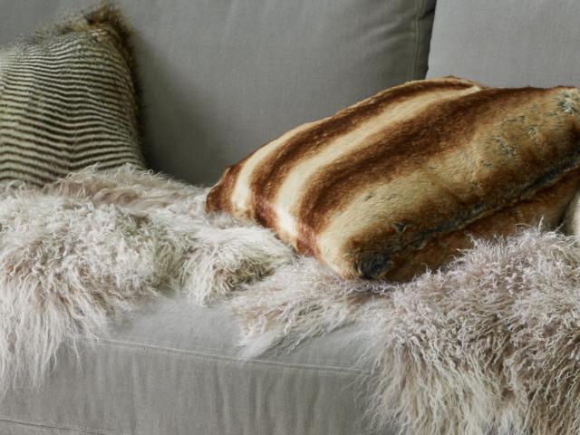Shop faux fur