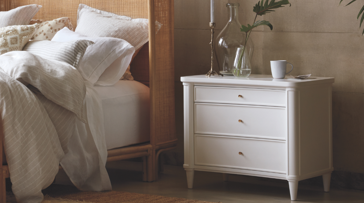 Shop Bedside Tables and Nightstands