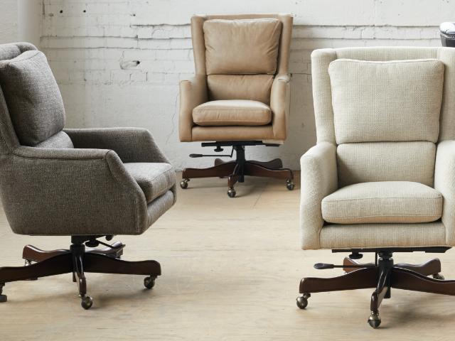 Shop Desk Chairs