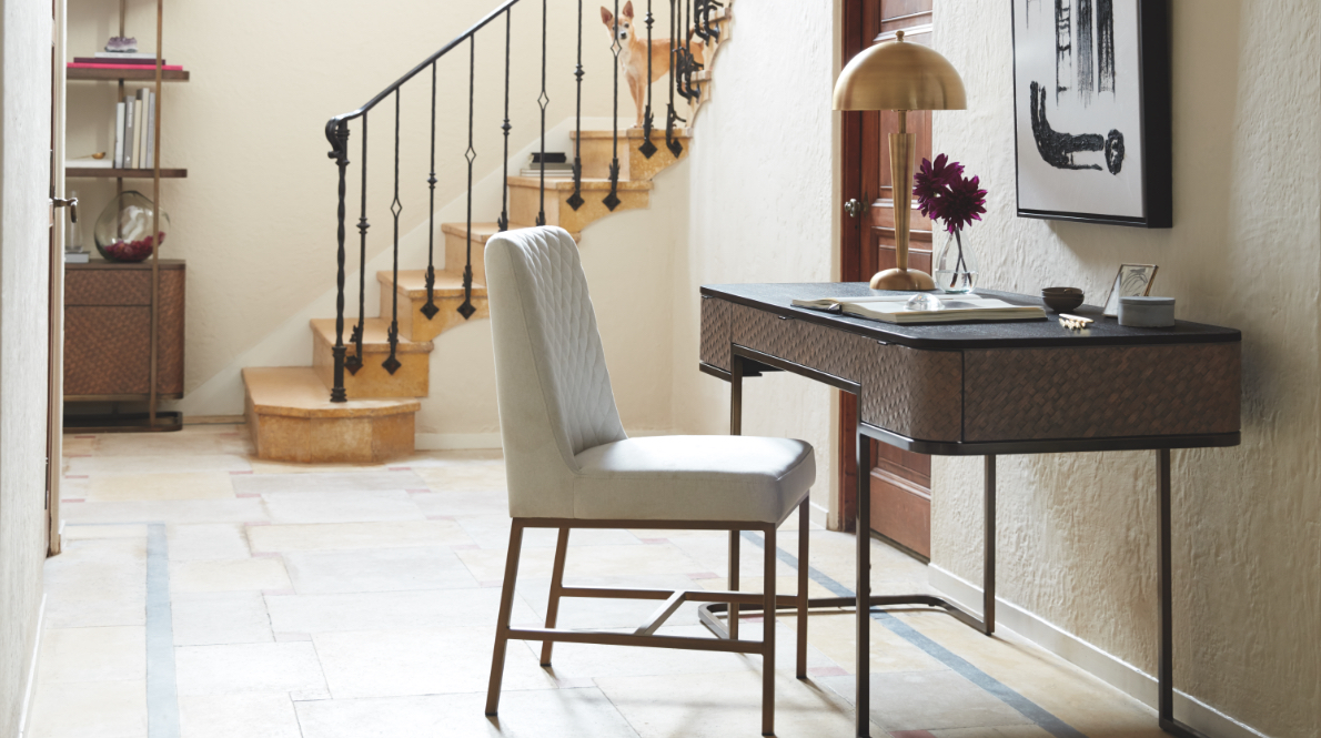 Home Office Furniture | Executive Office Furniture | Arhaus