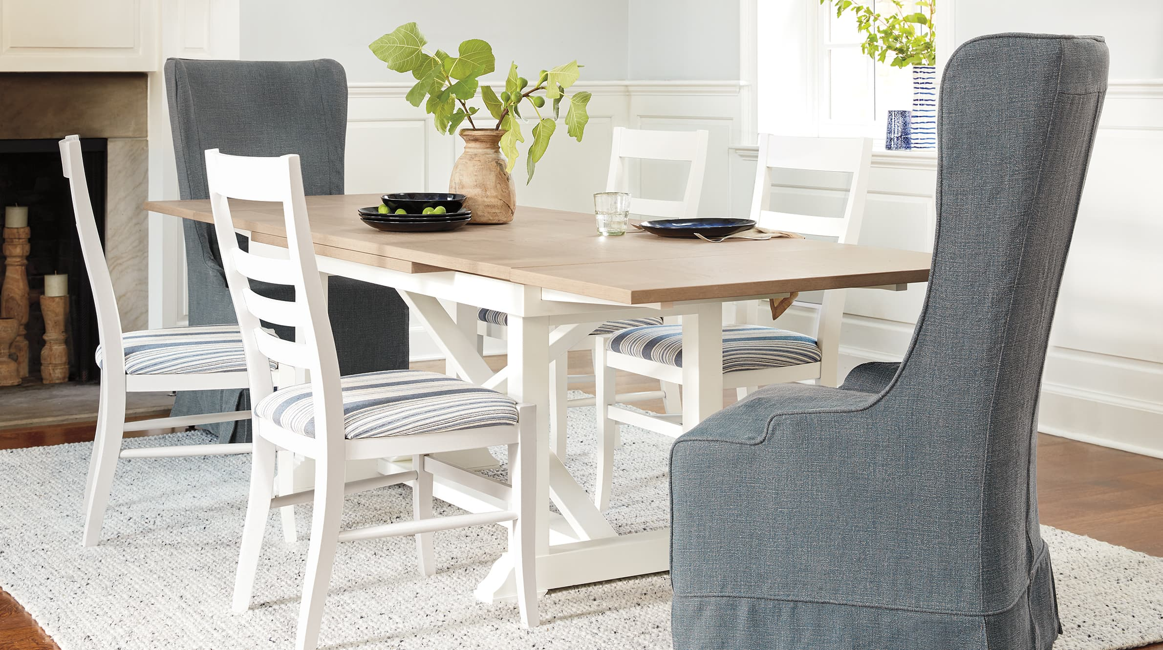 dining and kitchen chairs