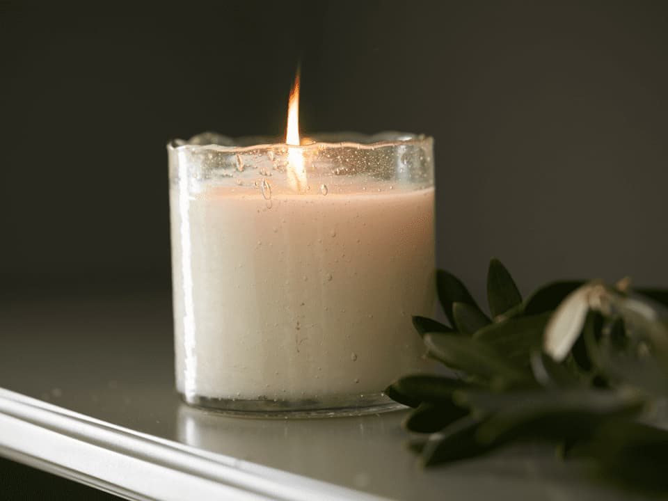 Shop Candles and Candleholders