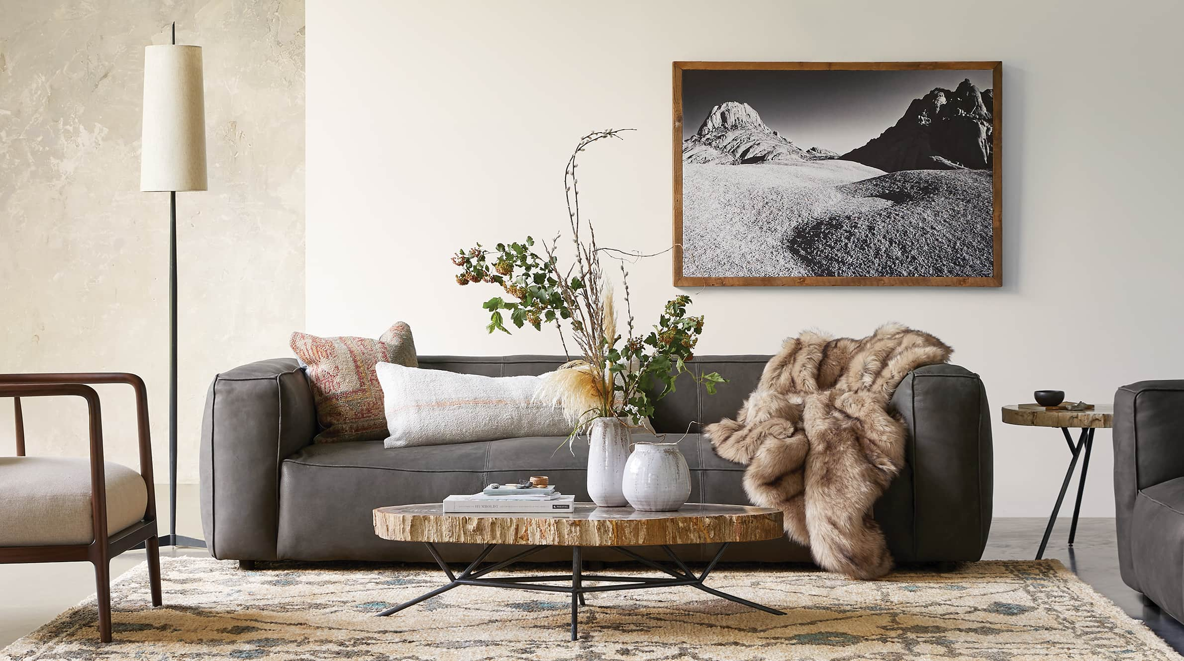 Living Room Furniture & Living Room Furniture Sets | Arhaus