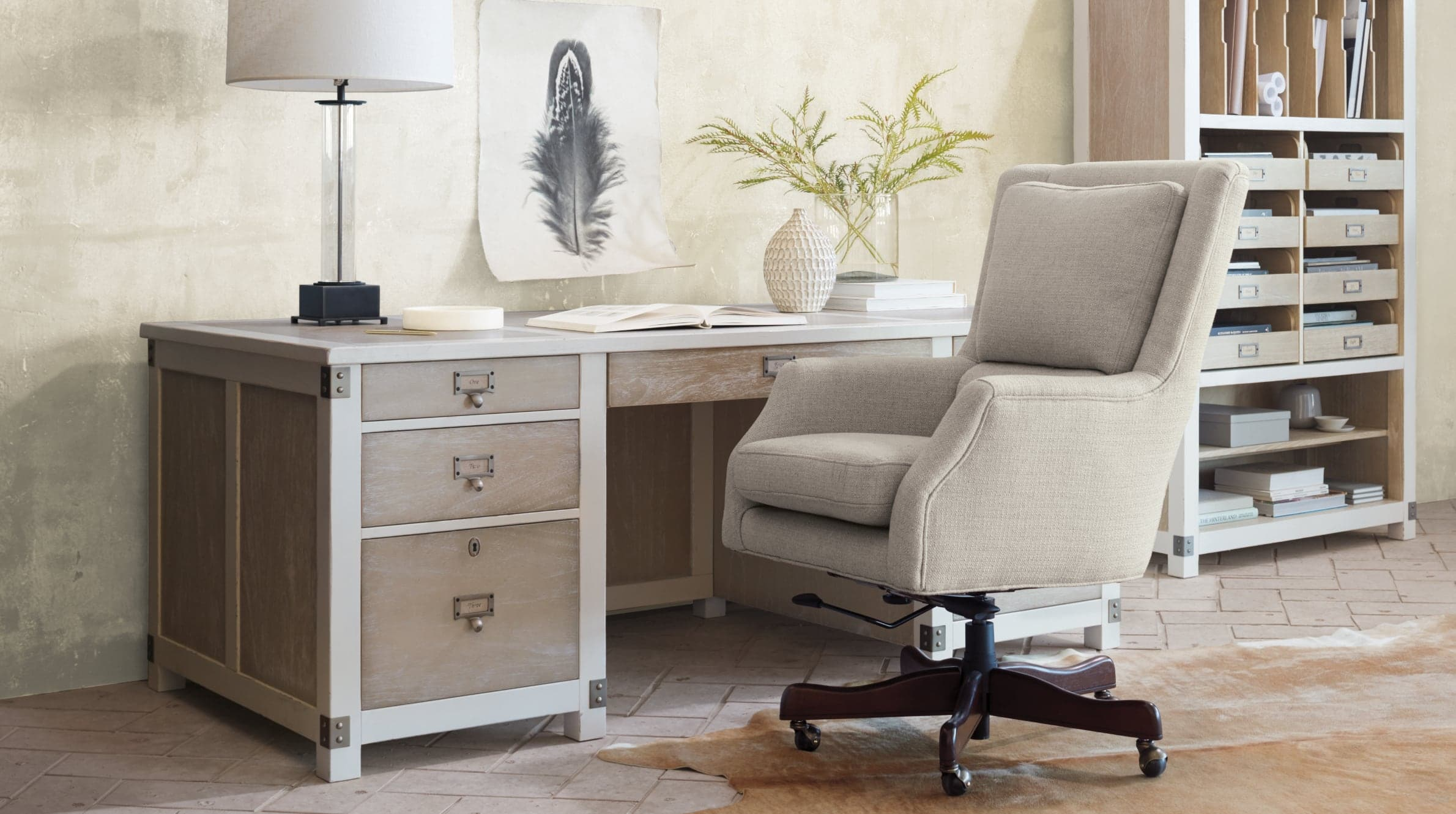 Home Office Furniture Executive