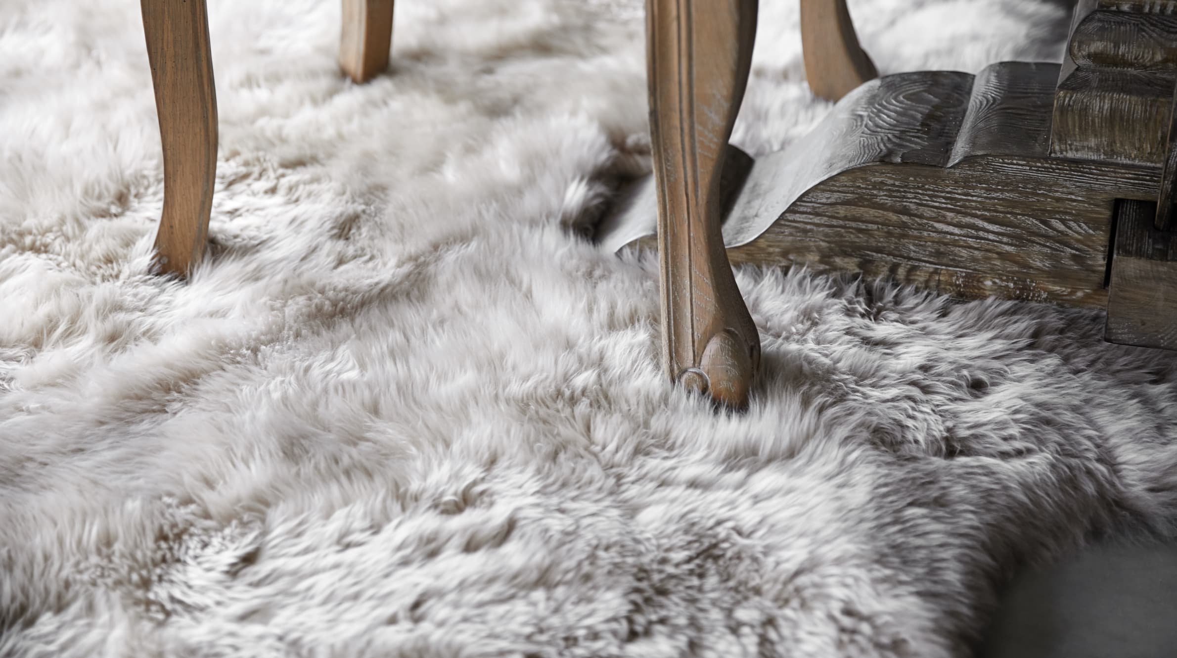 Shop Hides and Sheepskin Rugs)