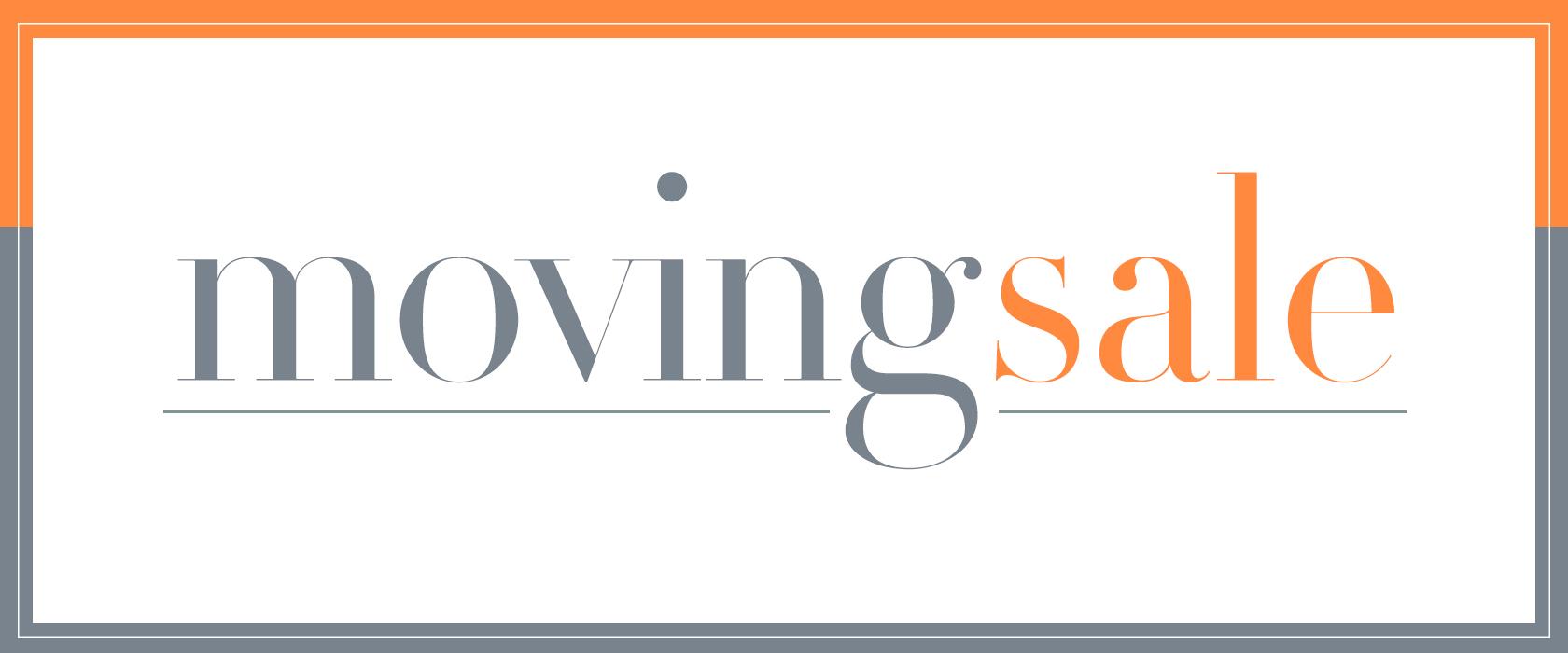 Shop the Arhaus Moving Sale