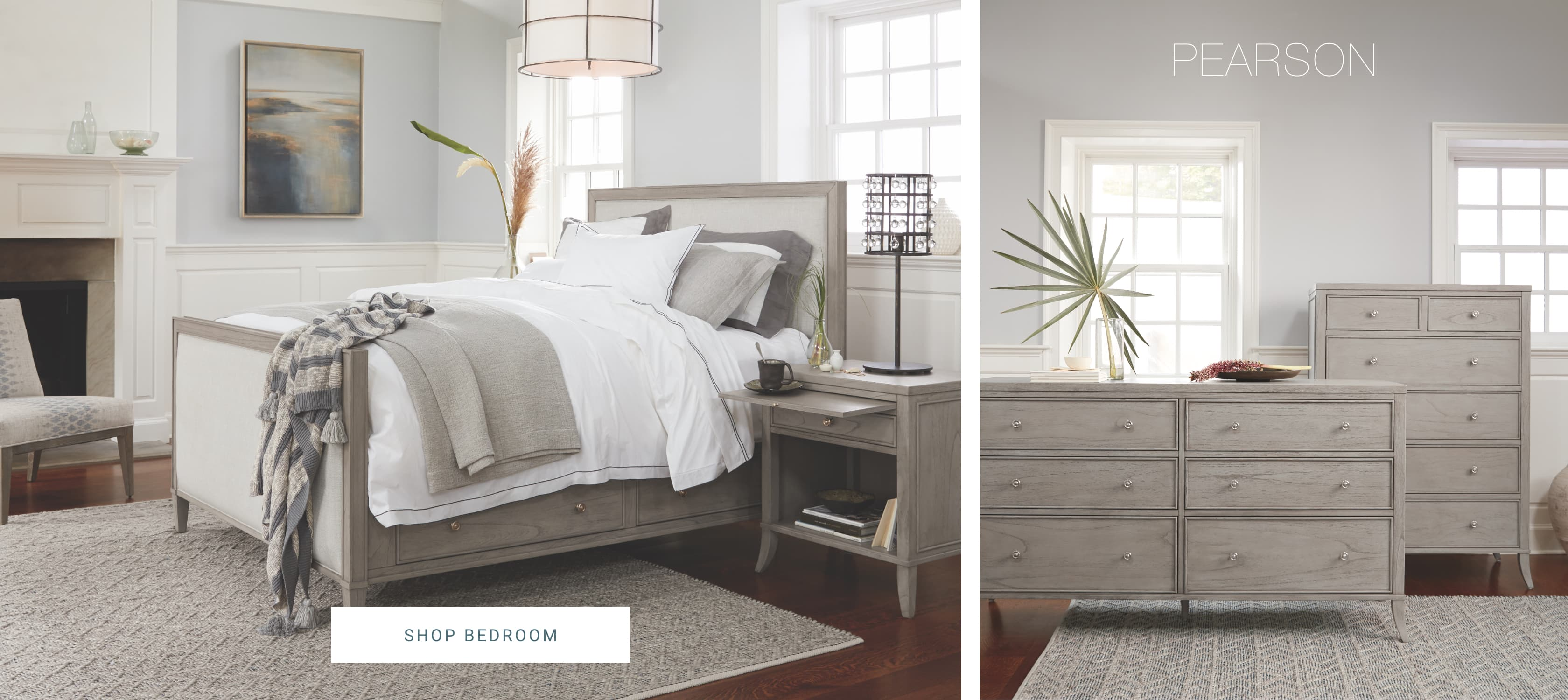 Storewide Sale - Save Up to 40% on Bedroom Furniture