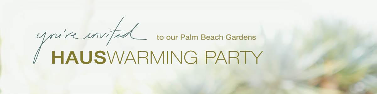 Grand Opening Palm Beach