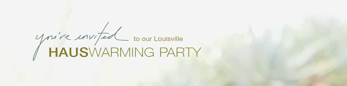 Grand Opening Louisville
