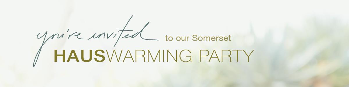 Grand Opening Somerset