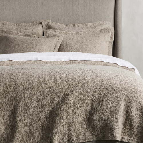 Caterina Matelasse Bedding Collection