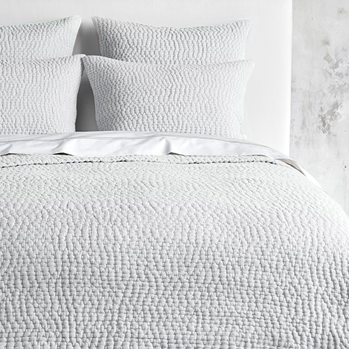 Pickstitch Bedding Collection