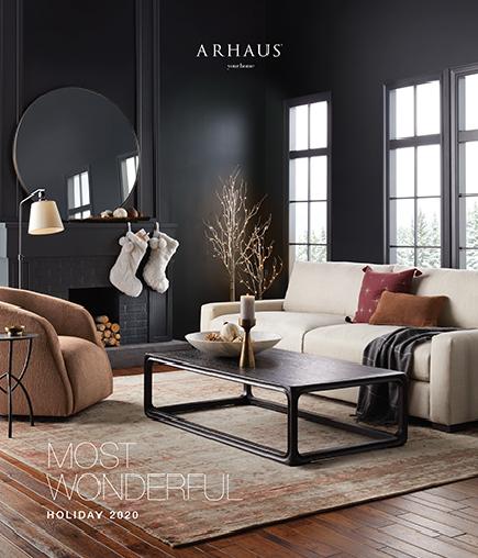 View Arhaus Catalogs
