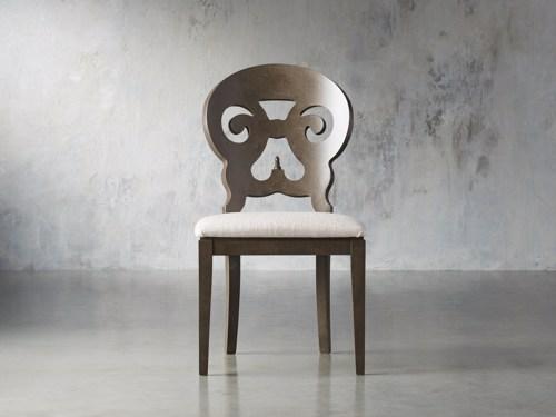 Jordan Bell'Arte Dining Side Chair