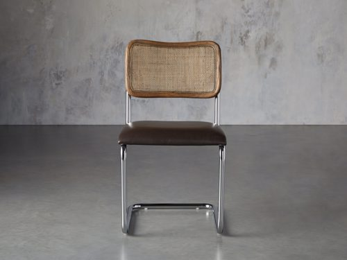 Wolfgang Dining Side Chair