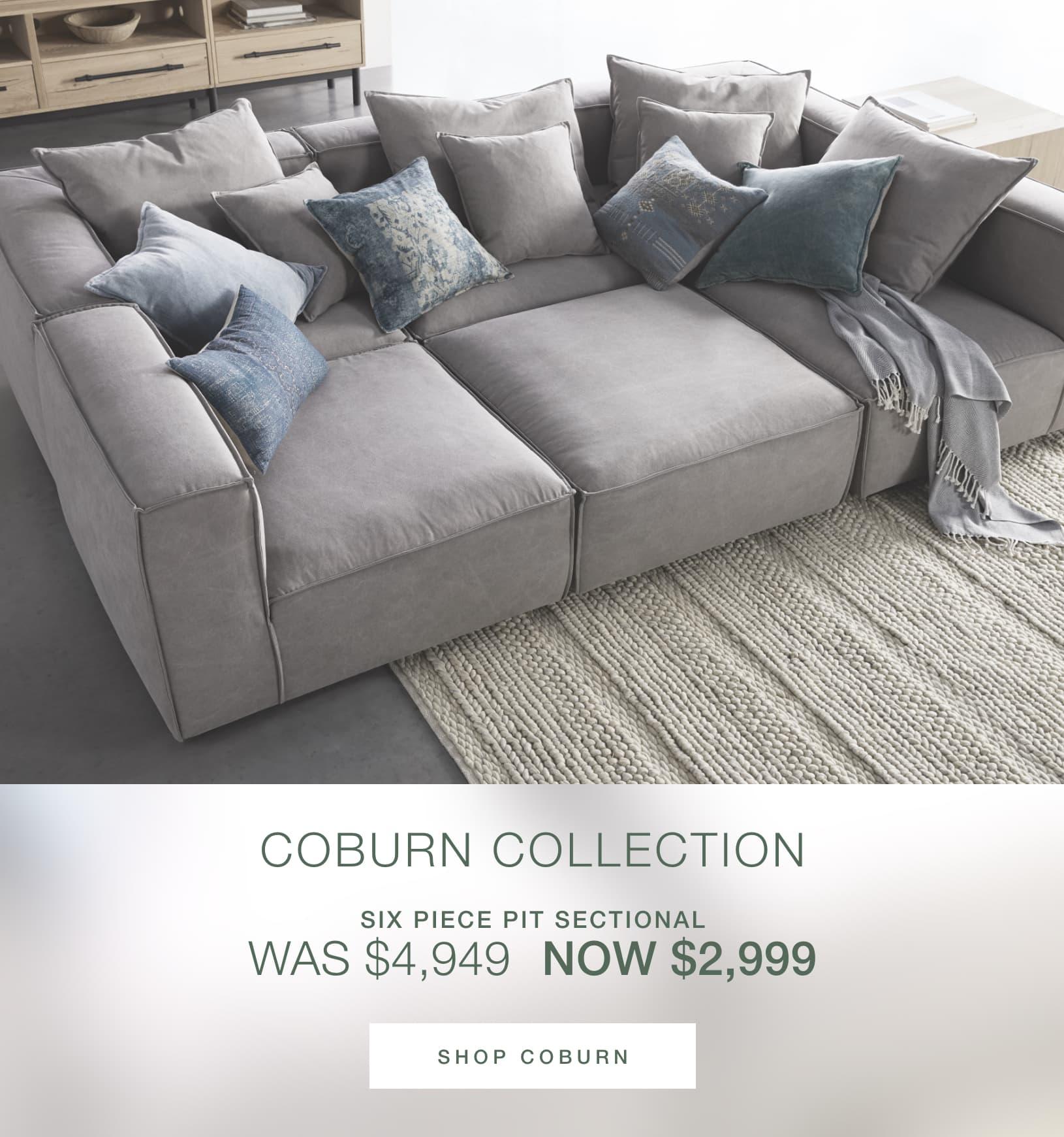 Shop Coburn