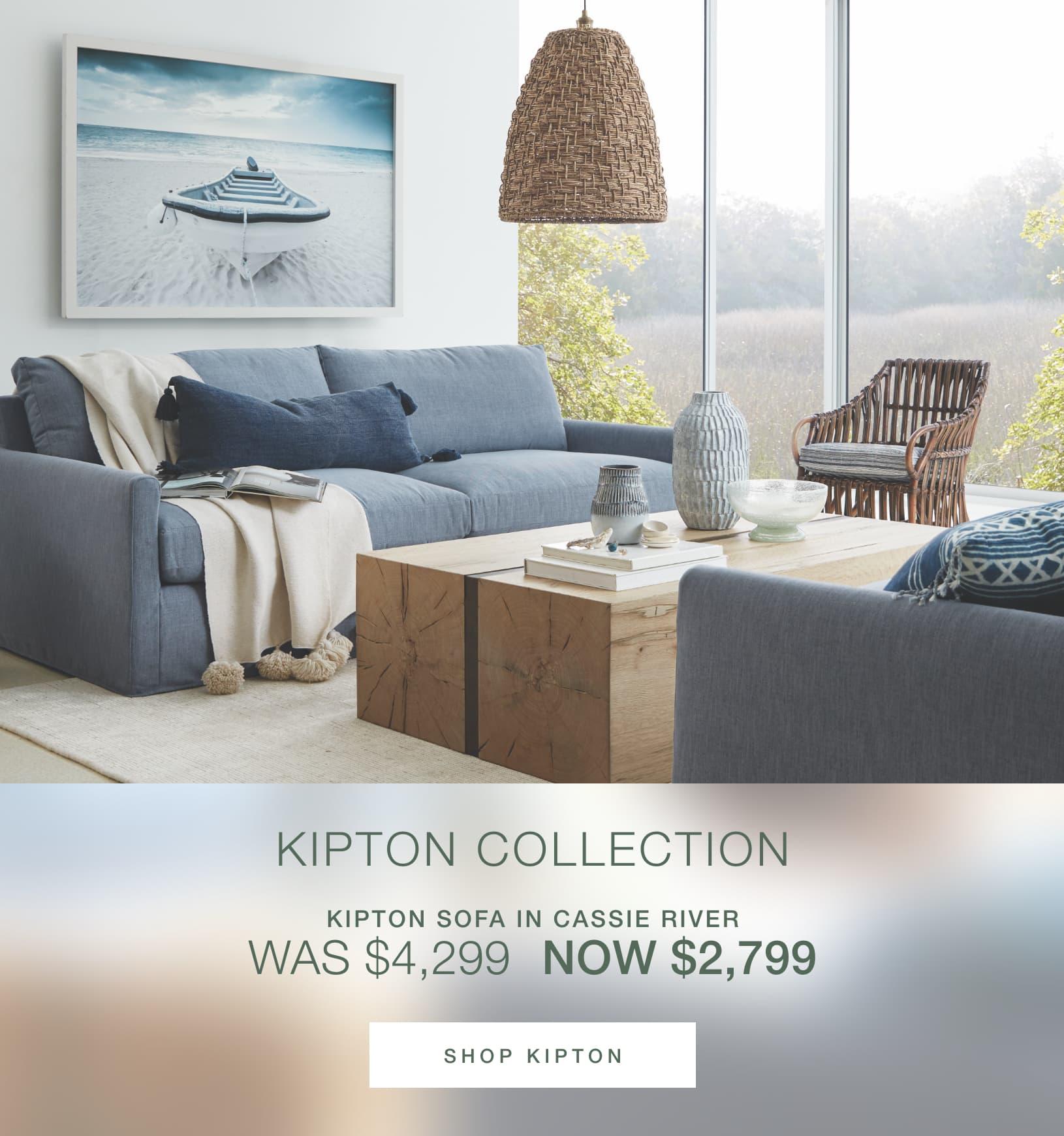 Shop Kipton