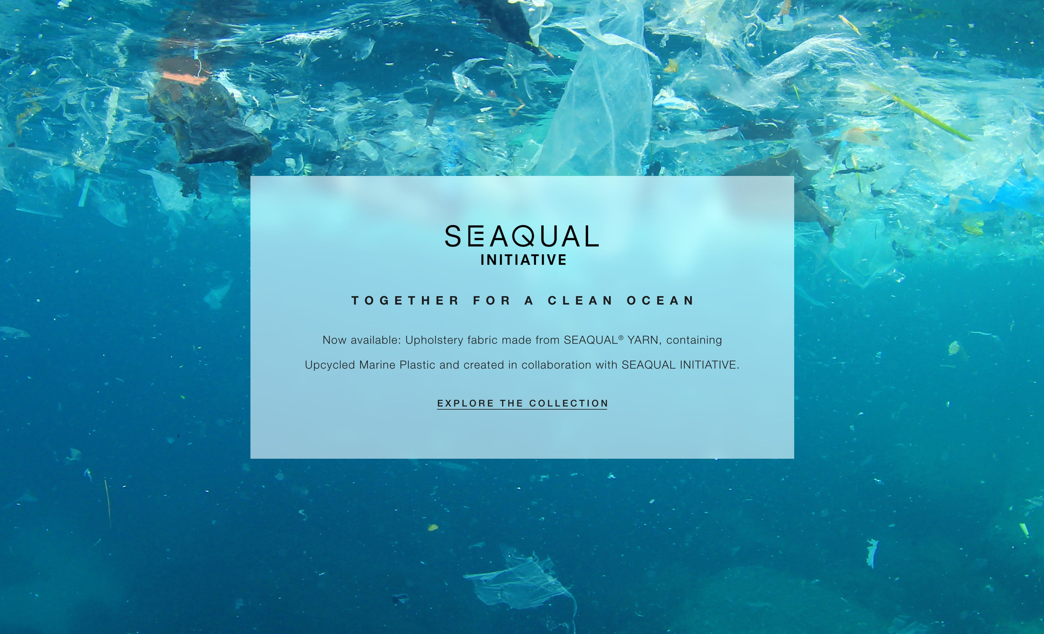 Learn More About SEAQUAL INITIATIVE