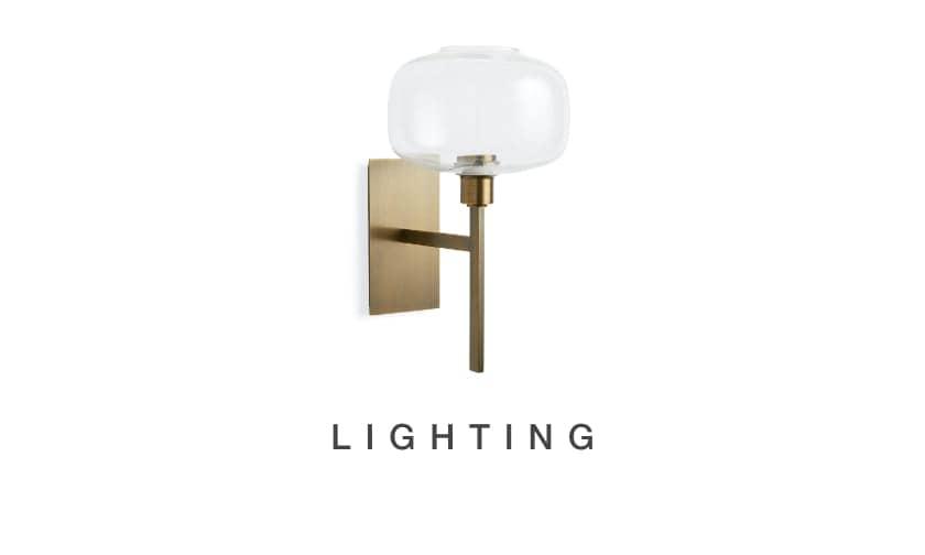 Shop Arhaus New Arrivals for Lighting