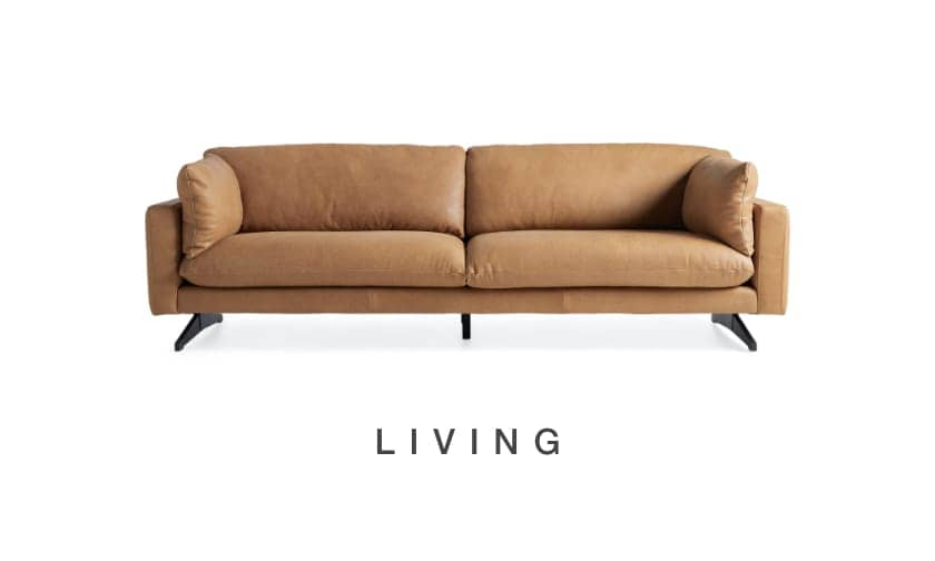 Shop Arhaus New Arrivals for Living