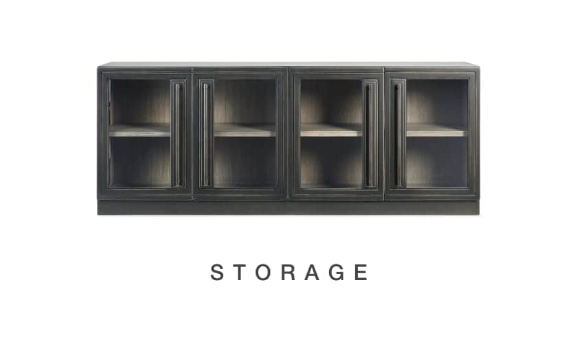 Shop Arhaus New Arrivals for Storage