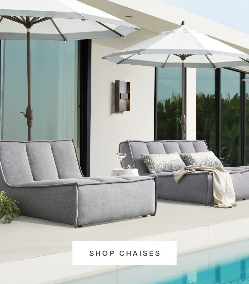 Shop Chaises
