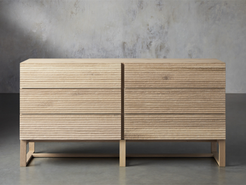 Lawson Wide Dresser