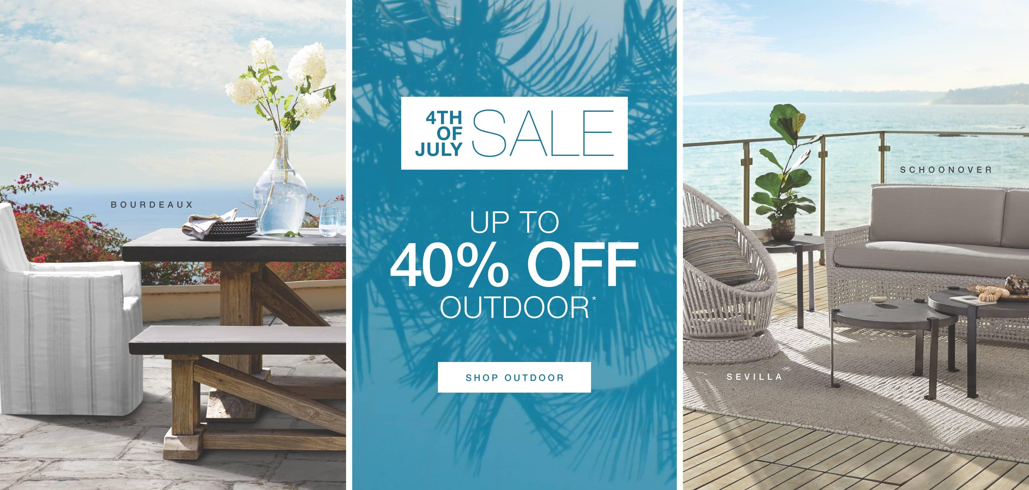 Shop Arhaus Outdoor