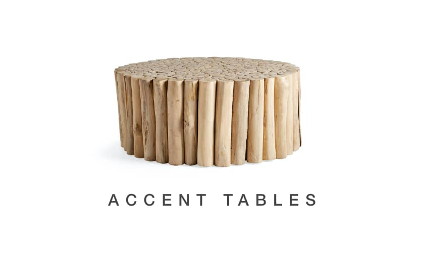 Shop Arhaus Outdoor Accent Tables