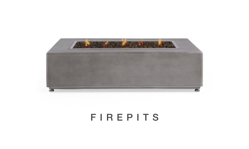 Shop Arhaus Outdoor Fire Pits