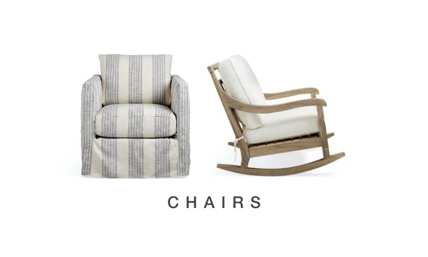 Shop Arhaus Outdoor Chairs