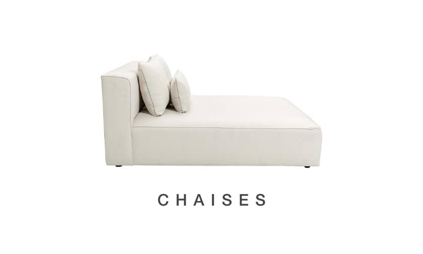 Shop Arhaus Outdoor Chaises