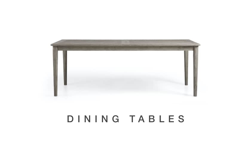 Shop Arhaus Outdoor Dining Tables