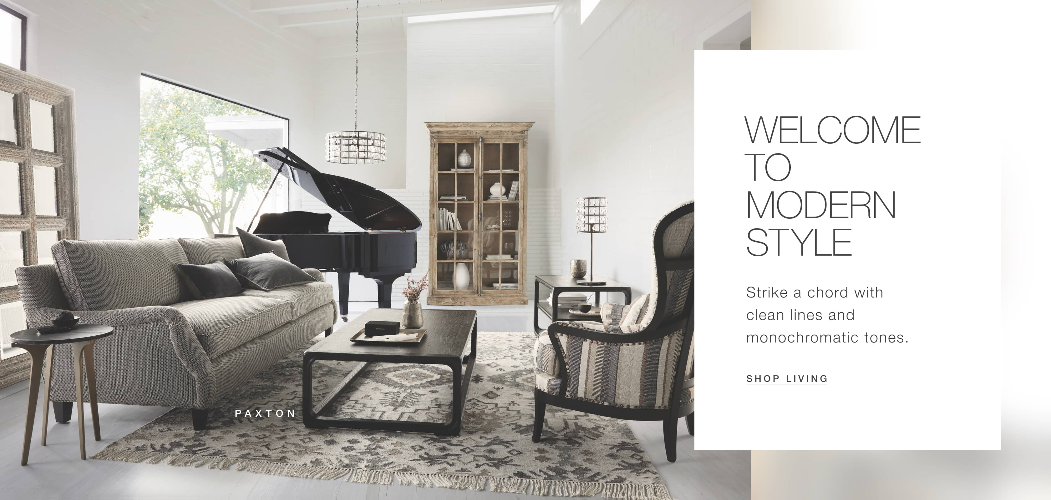 Shop Arhaus Living