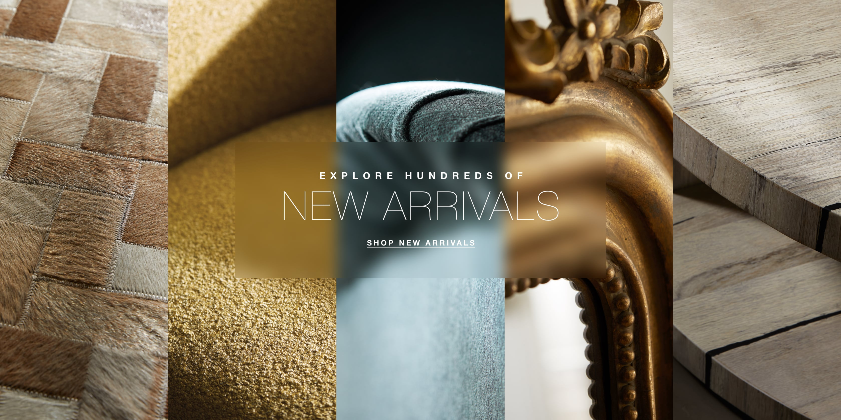 Shop Our Hundreds of New Arrivals for Fall