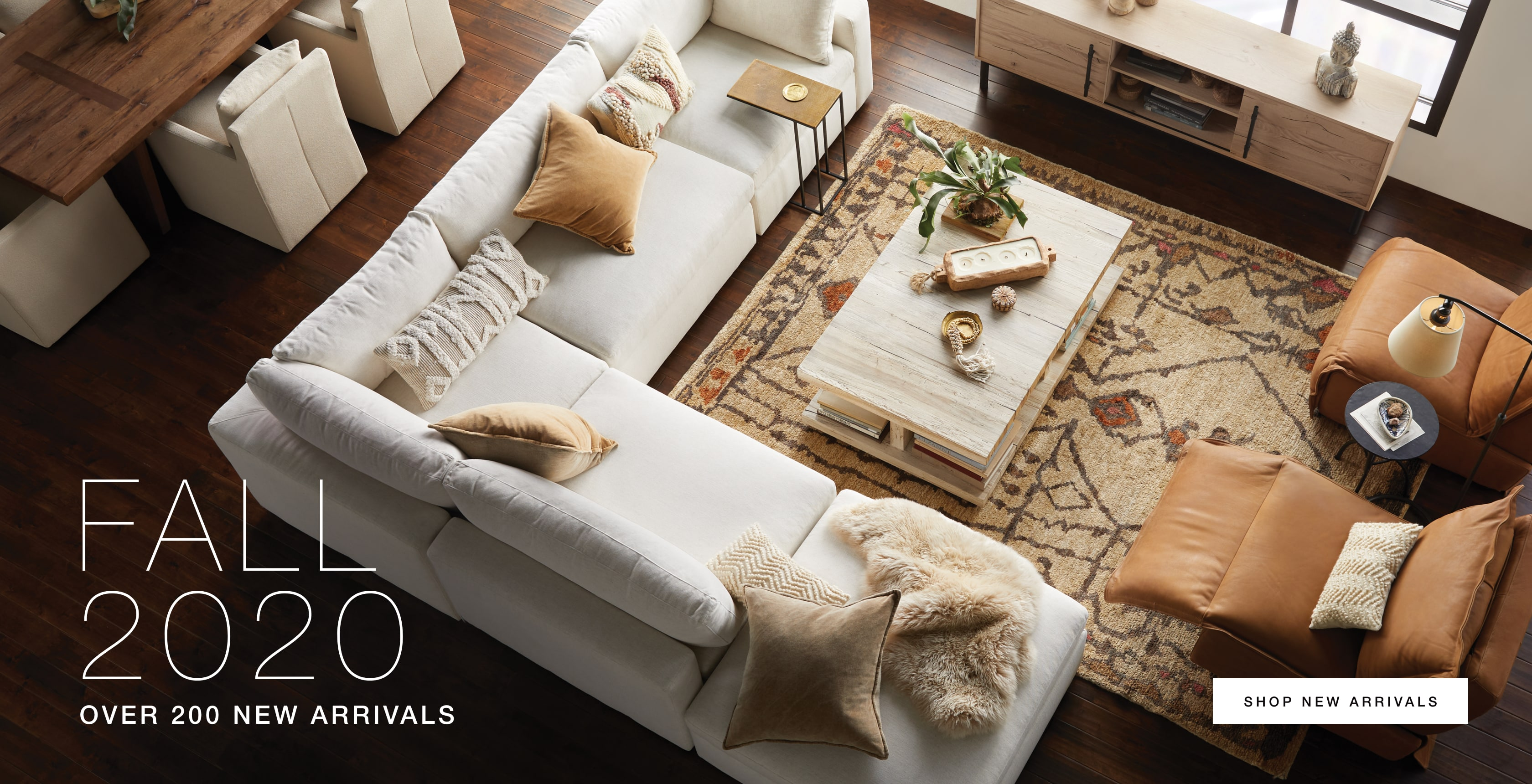 Shop Arhaus New Arrivals