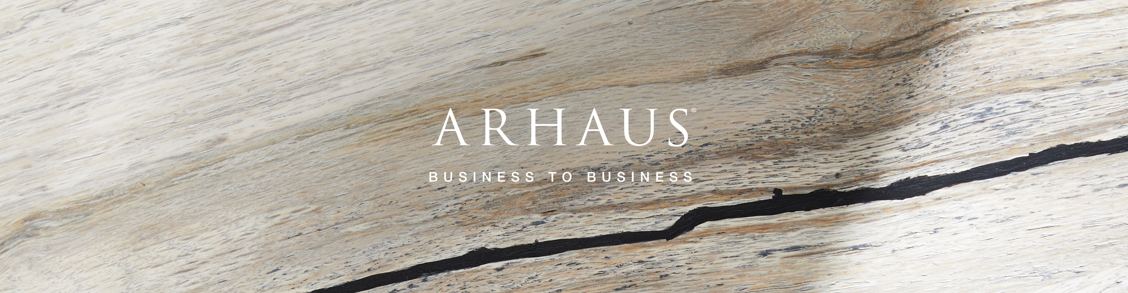 Arhaus Business to Business
