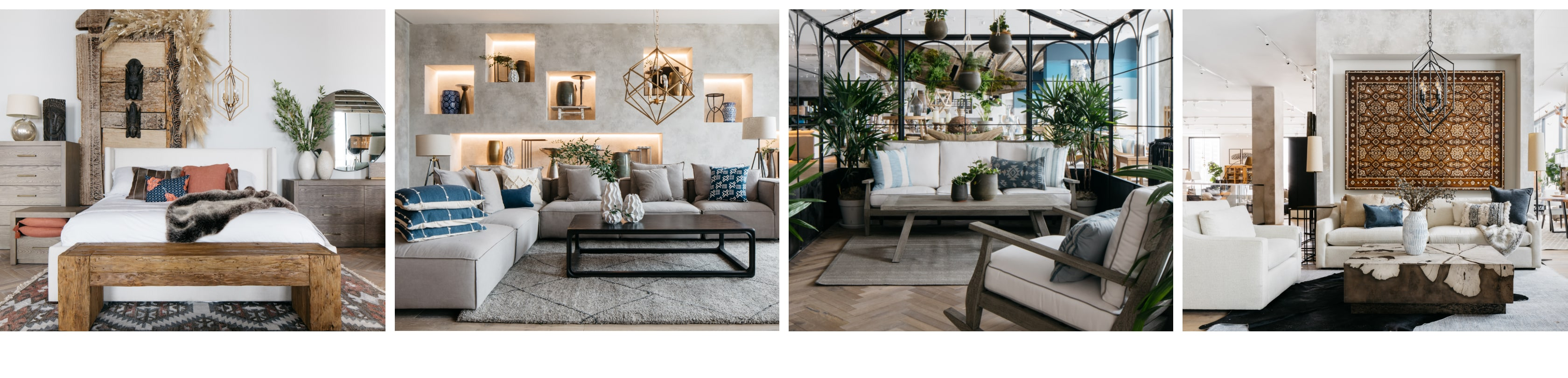 Shop the Arhaus Virtual Tour