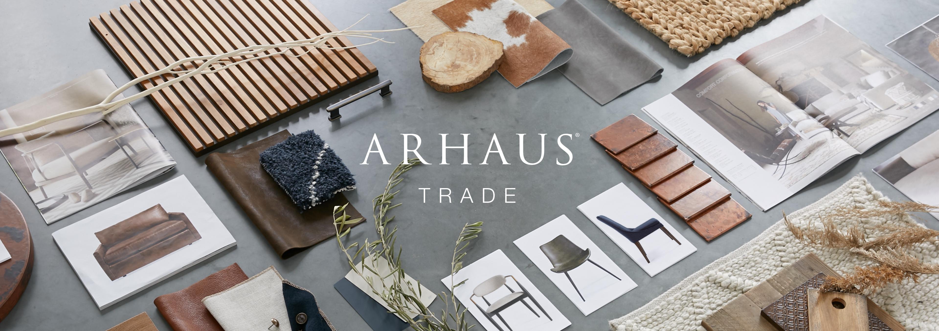 Arhaus Trade Services