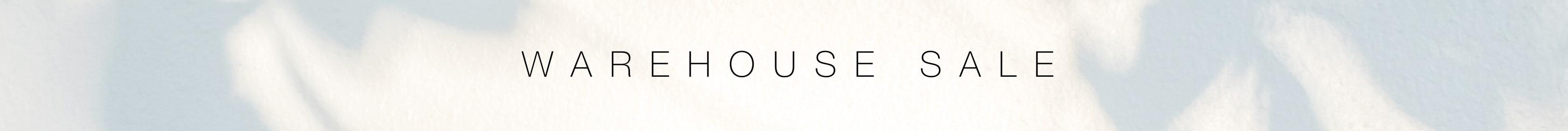 Shop the Arhaus Warehouse Sale