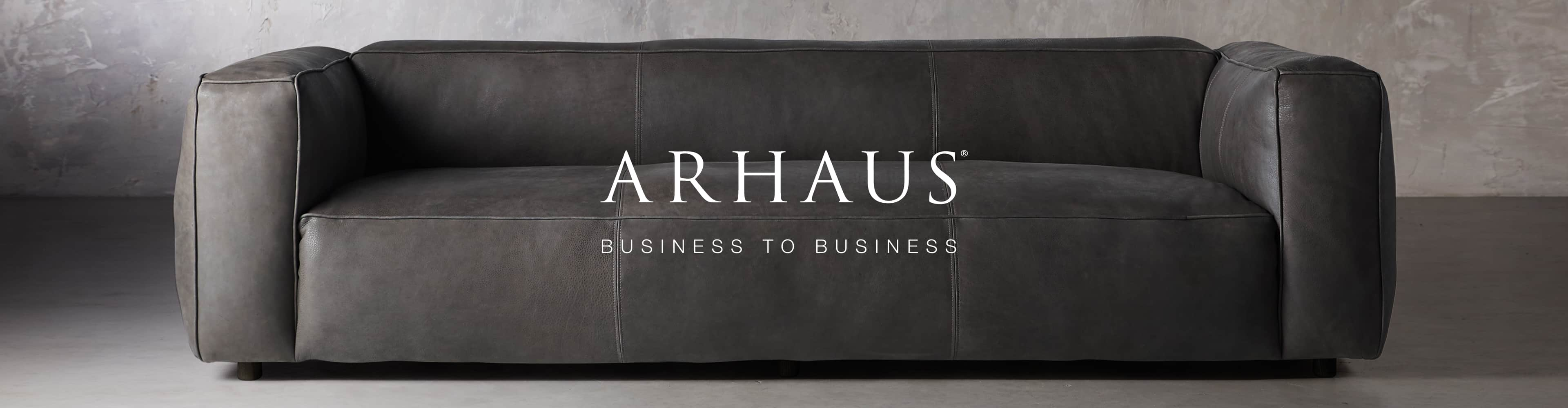 Shop Arhaus for Business