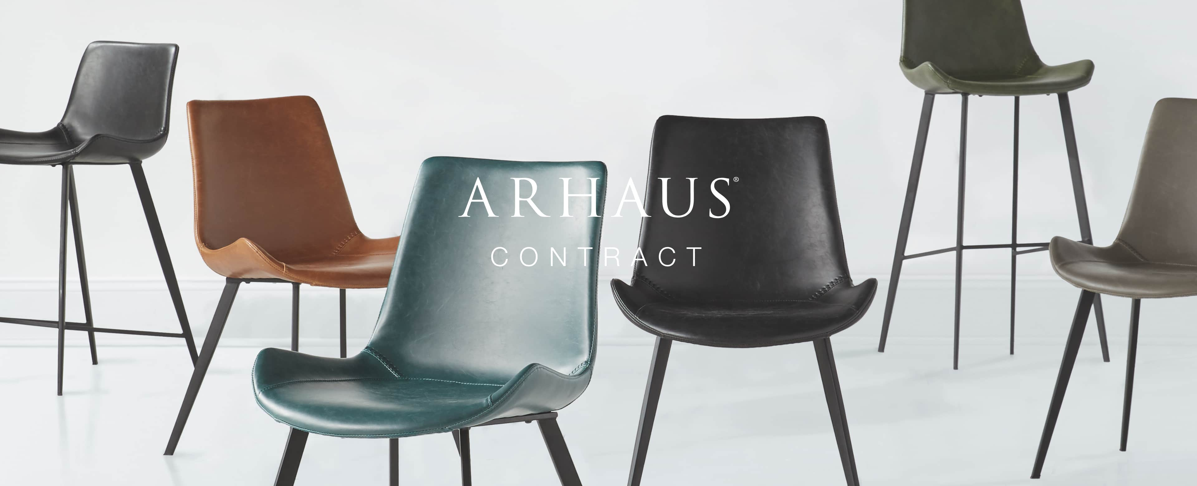 Shop Arhaus for Contract Business