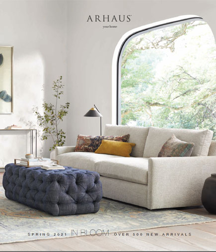 View Arhaus Catalogs