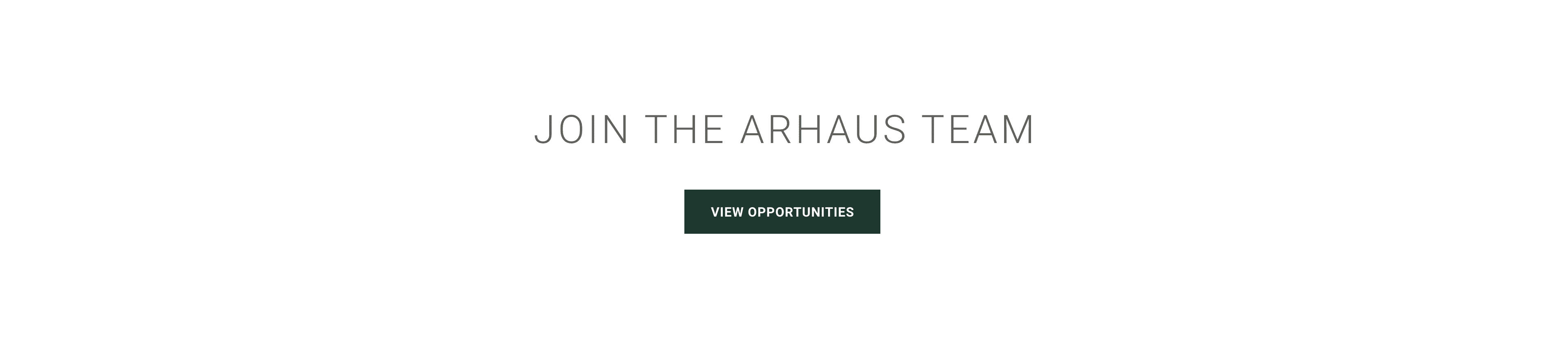 Join the Arhaus Team