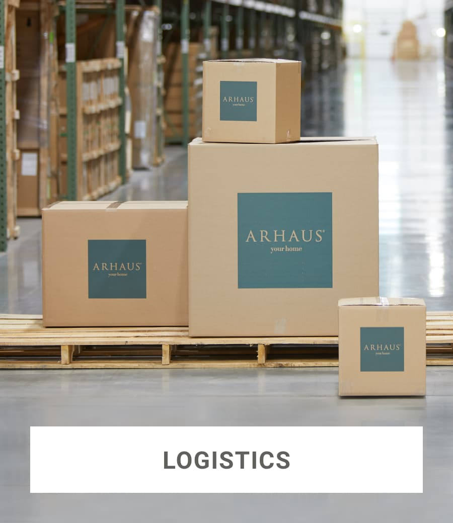 Logistics Opportunities
